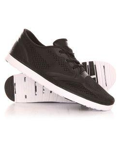 Quiksilver | Кеды Низкие Ag47 Amphibian Shoe Black/White