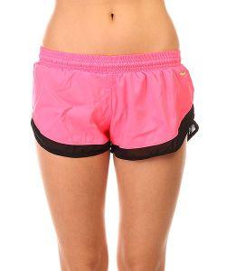 CajuBrasil | Шорты Пляжные Женские Tafet Б Shorts Pink