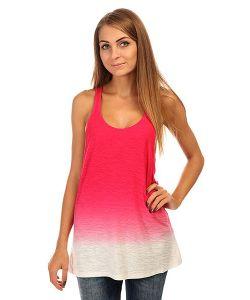 Roxy | Майка Женская Easy Sporty Lon J Cvup Pop Pink