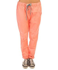 Roxy | Штаны Широкие Женские Fonxy Twill J Pant Desert Flower