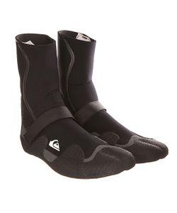 Dcshoes | Гидроботинки Dc Syn 3mm Boot Black