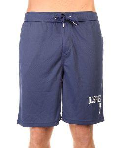 Dcshoes | Шорты Dc Basketball Shor Wkst Vintage Indigo