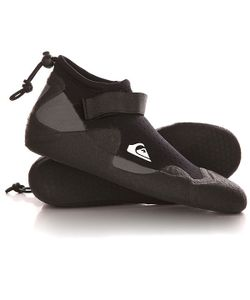 Quiksilver | Гидроботинки Syn2 Boot Black