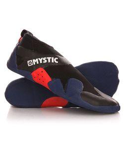 Mystic | Гидроботинки Lightning Shoe 3mm Black