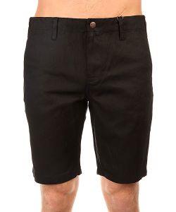 Dcshoes | Шорты Классические Dc Ben Davis Short Wkst Black