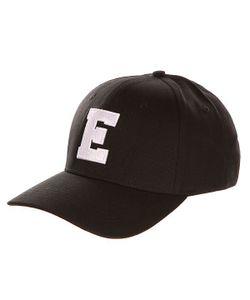 Truespin | Бейсболка Классическая Abc Baseball Cap Black E
