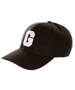 Truespin   Бейсболка Классическая Abc Baseball Cap Black G