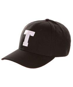 Truespin   Бейсболка Классическая Abc Baseball Cap Black T
