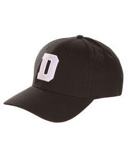 Truespin   Бейсболка Классическая Abc Baseball Cap Black D