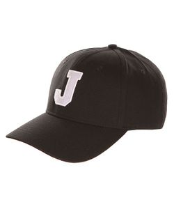 Truespin | Бейсболка Классическая Abc Baseball Cap Black J