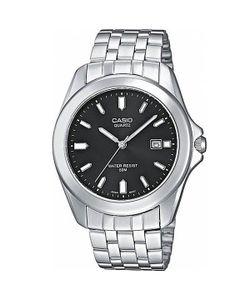 Casio | Кварцевые Часы Collection Mtp-1222a-2a Grey/Black