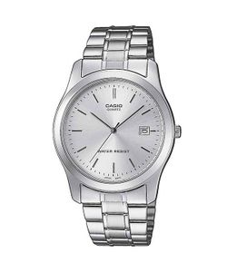 Casio | Кварцевые Часы Collection Mtp-1141pa-7a Grey