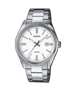 Casio | Кварцевые Часы Collection Mtp-1183pa-7a Grey