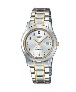Casio | Кварцевые Часы Collection Ltp-1264pg-7b Grey