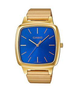 Casio | Кварцевые Часы Collection Ltp-E117g-2a Gold/Blue