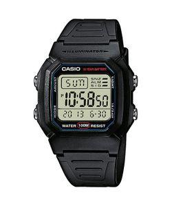 Casio | Электронные Часы Collection W-800h-1a Black