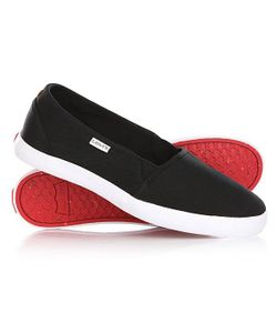 Levi's® | Слипоны Женские Levis Palmdale Slip On Regular Black