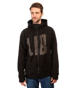 Lib Tech | Толстовка Сноубордическая Kraftsmen St Black