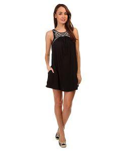 Roxy | Платье Женское Come Ktdr True Black