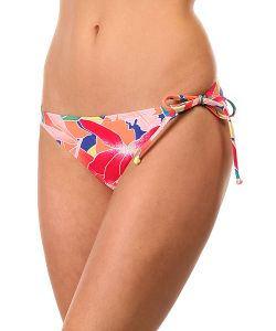 Roxy | Трусы Женские Tie Side Scoote Tropical Monsoon Com