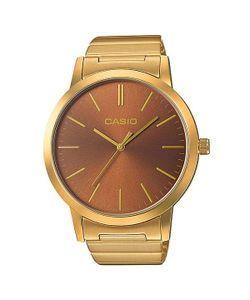 Casio | Кварцевые Часы Collection Ltp-E118g-5a