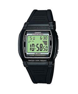 Casio | Электронные Часы Collection W-201-1a