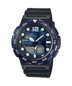 Casio | Электронные Часы Collection Aeq-100w-2a