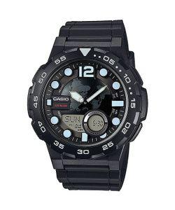 Casio   Электронные Часы Collection Aeq-100w-1a