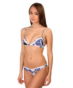 Roxy | Купальник Женский Fixed Tri/Surfe Noosa Floral Combo
