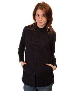 Ucon | Рубашка Женская Kristen Shirt Dark Navy