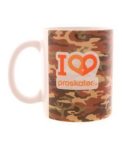 Proskater.ru | Кружки Подарок 23 Февраля Белая