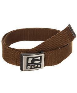 Globe | Ремень Squa Belt