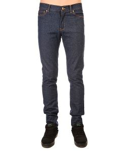 Anteater | Джинсы Прямые Jeans Deep Blue
