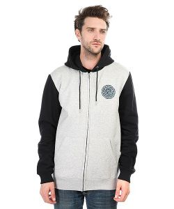 Quiksilver | Zingzanghozip Light Heather
