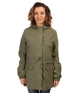 Billabong | Куртка Женская Parkaride Seagrass