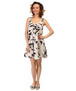 Roxy | Платье Женское Shadow Vintage Palm Line Bi