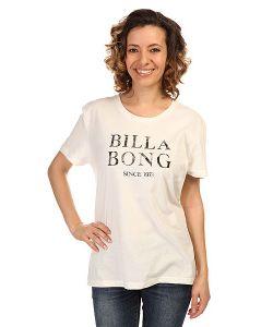 Billabong | Футболка Женская Gangsta Cool Wip