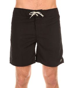Billabong | Шорты Пляжные All Day Shortcut 17 Black
