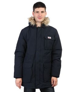 Penfield | Куртка Парка Lexington Jacket Navy
