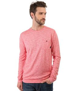 Quiksilver | Джемпер Lindow Crew Cardinal Heather