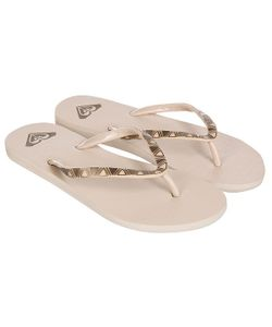 Roxy | Вьетнамки Bermuda Molded Tan