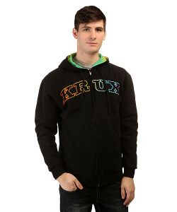 Krux | Толстовка Классическая Kaveman Rev. Black