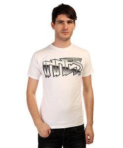 Innes | Футболка Metal White