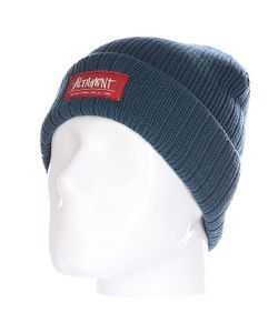 Altamont | Шапка Condition Beanie Teal
