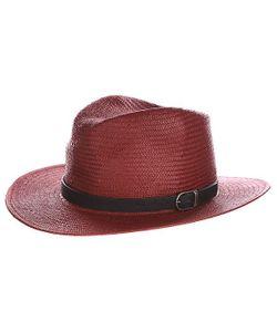 Brixton | Шляпа Женская Leighton Hat Burgundy