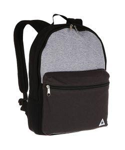 Le Coq Sportif | Рюкзак Городской Pop Sportif Backpack Dark Heather