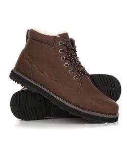 Quiksilver | Ботинки Зимние Mission Boot