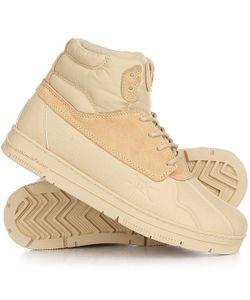 K1X | Ботинки Высокие Shellduck Marzipan