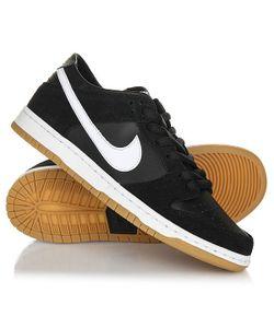 Nike | Кеды Кроссовки Низкие Sb Zoom Dunk Low Pro Gum