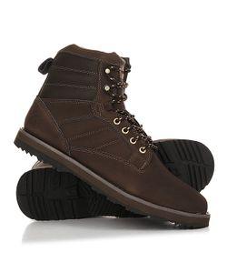 Quiksilver | Ботинки Зимние Bronk Boot